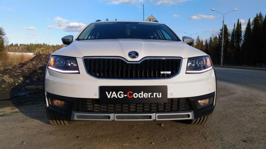 """Компания """"VAG-Coder"""""""