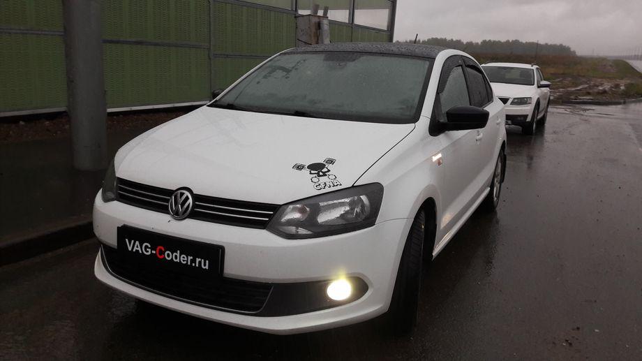 VW Polo-1,6MPI(CFNA)-МКП-2014м/г - чип-тюнинг PetranVAG Tuned от VAG-Coder.ru