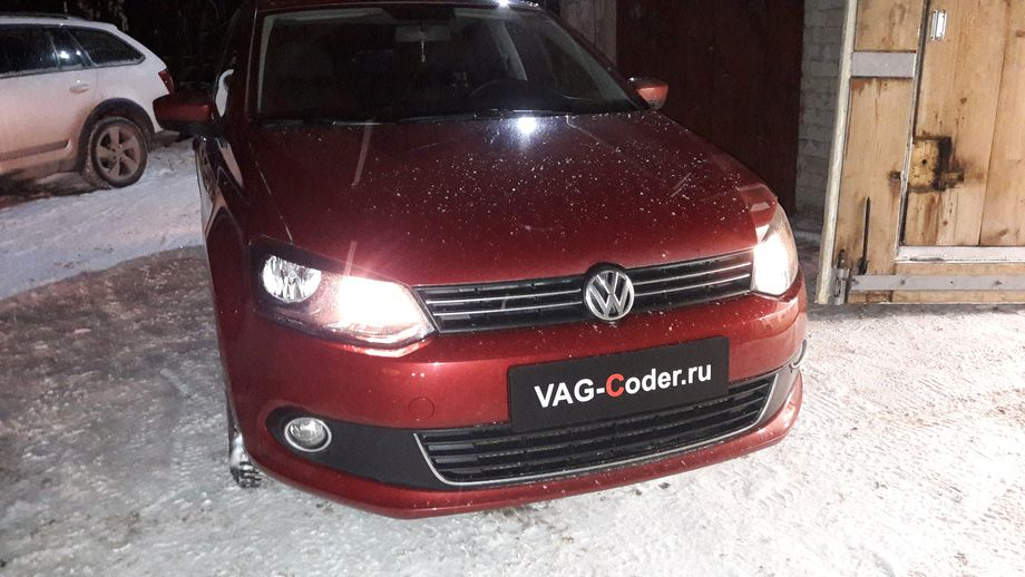 VW Polo Sedan(854)-1,6MPI(CFNA)-МКП5-2013м/г - чип-тюнинг PetranVAG Tuned от VAG-Coder.ru