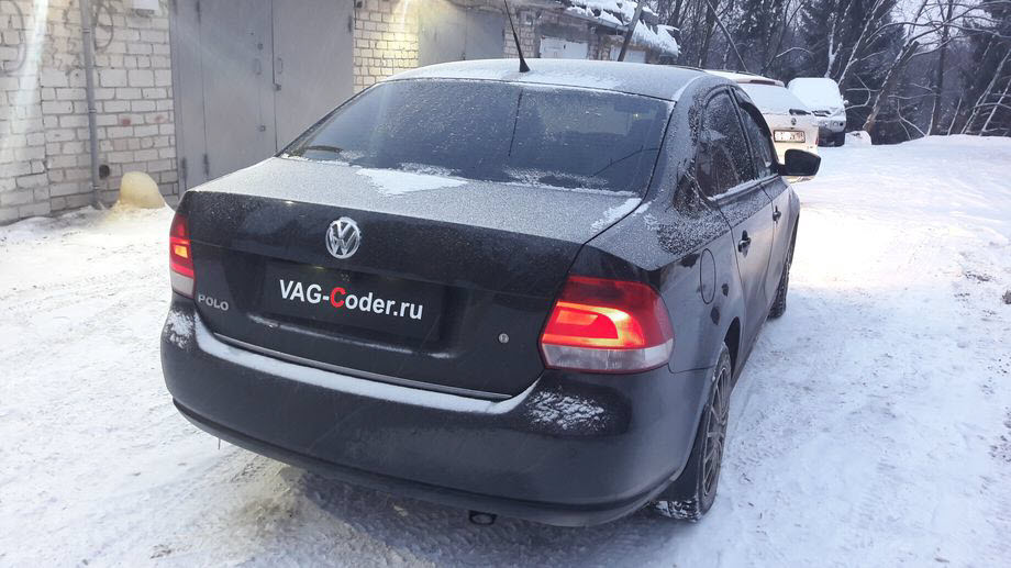 VW Polo Sedan-1,6MPI(CFNA)-МКП5-2012м/г - чип-тюнинг двигателя PetranVAG Tuned от VAG-Coder.ru