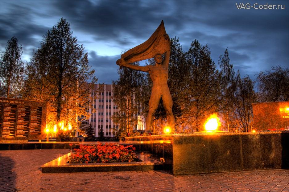 Компания VAG-Coder.ru в Ижевске