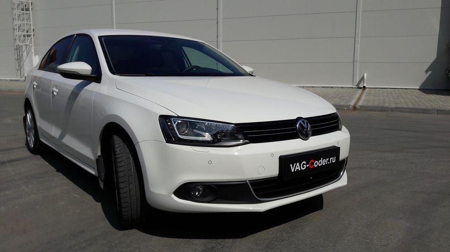 VW Jetta VI-1,4TSI-DSG7-2013м/г - VAG-Coder.ru