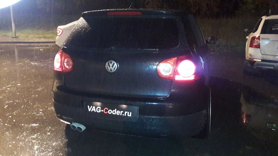 VW Golf V-1,6MPI(BSE)-МКП5-2006м/г -VAG-Coder.ru