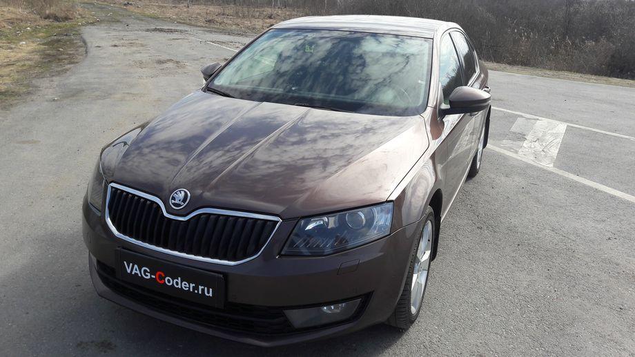 Skoda Octavia A7-1,8TSI(CJSA)-DSG7-2015м/г - VAG-Coder.ru