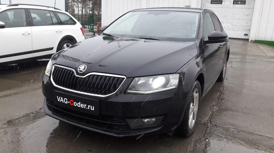 Skoda Octavia A7-1,8TSI(CJSA)-DSG7-2013м/г - VAG-Coder.ru