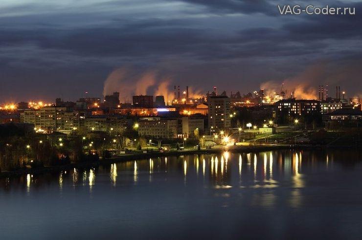 Компания VAG-Coder.ru в Нижнем Тагиле